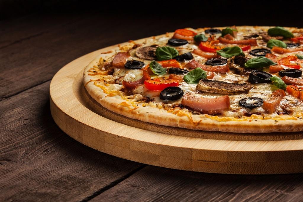 Jak zamówić dietetyczną pizzę?